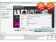 Music MP3 Downloader screenshot